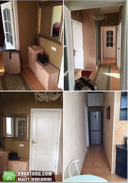сдам 2-комнатную квартиру Киев, ул. Юрия Коцюбинского 16 - Фото 7