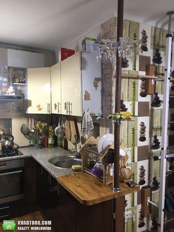 продам 1-комнатную квартиру Киев, ул. Автозаводская 87а - Фото 3