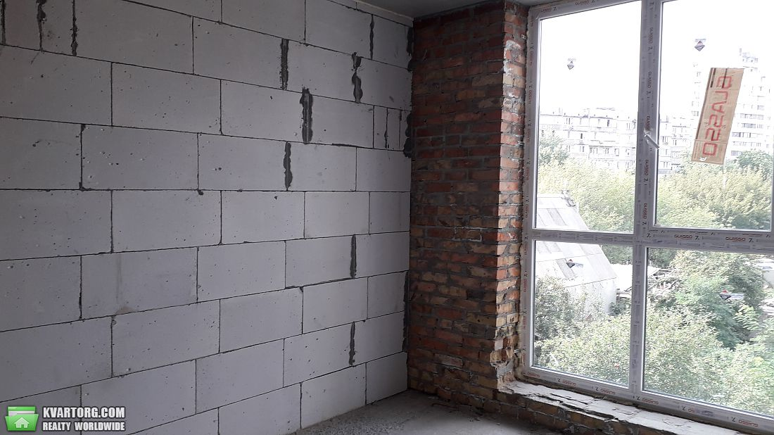 продам 2-комнатную квартиру Киев, ул.Вишневая 8 - Фото 6
