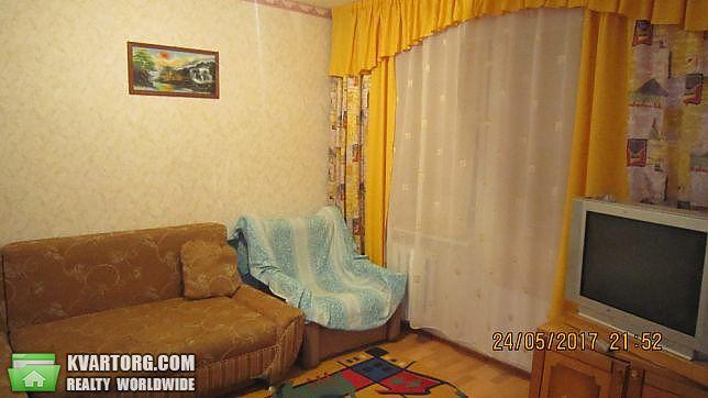 сдам 2-комнатную квартиру Киев, ул. Алма-Атинская 39Г - Фото 2