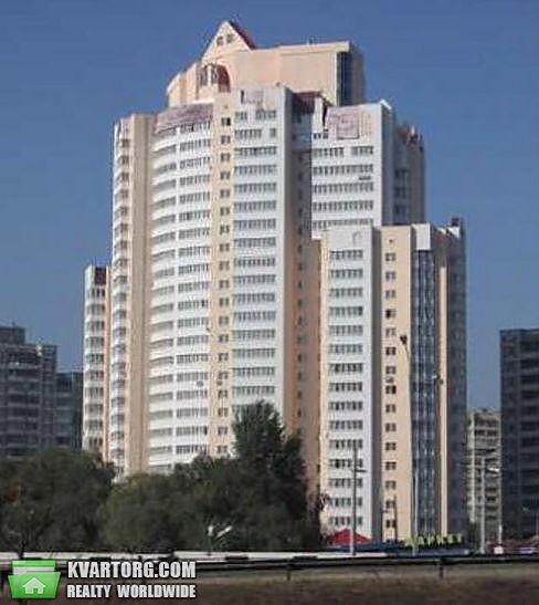сдам 3-комнатную квартиру Киев, ул. Срибнокильская 2А - Фото 10