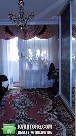 продам 4-комнатную квартиру. Киев, ул. Ревуцкого 44б. Цена: 58700$  (ID 2000997) - Фото 1