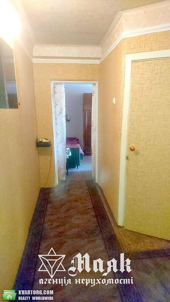 продам 1-комнатную квартиру Киевская обл., ул.Леваневского - Фото 5