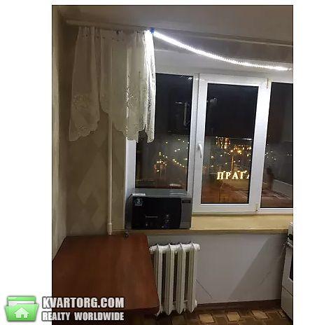 сдам 1-комнатную квартиру Киев, ул. Голосеевский пер 126 - Фото 2