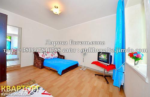 сдам 1-комнатную квартиру. АР Крым,  ул. Садовая  - фото 3