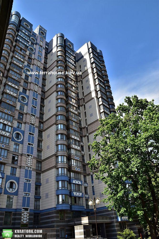 сдам 4-комнатную квартиру. Киев, ул.Центральная 18а. Цена: 4300$  (ID 2097216) - Фото 1