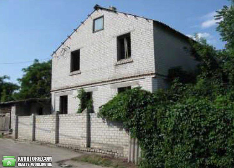 продам дом Днепропетровск, ул.провулок Давидова 17 - Фото 1