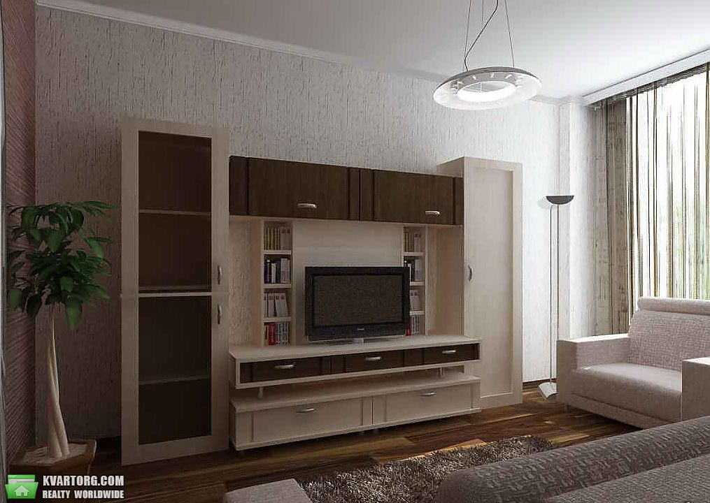 продам 1-комнатную квартиру Харьков, ул.Роганская 130/2 - Фото 3