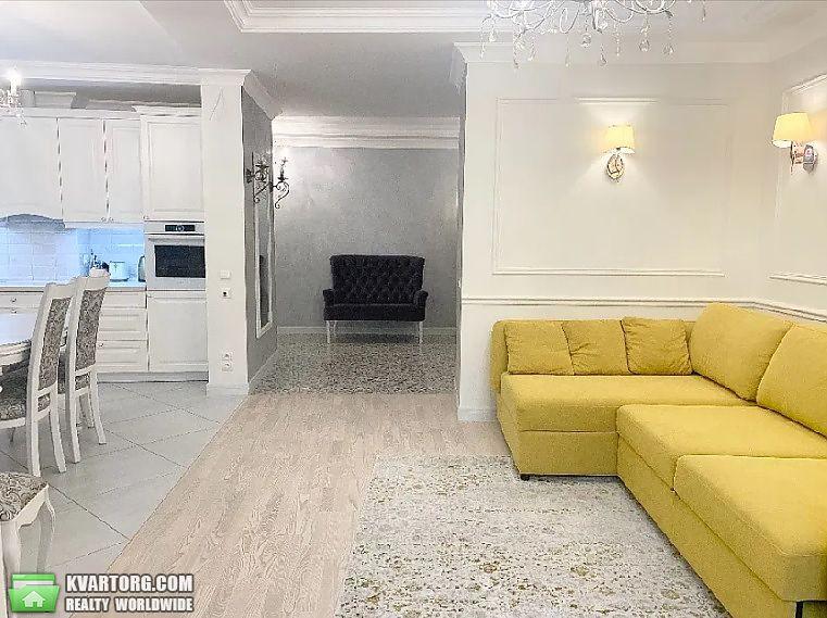 продам 4-комнатную квартиру Киев, ул. Днепровская наб 23 - Фото 4