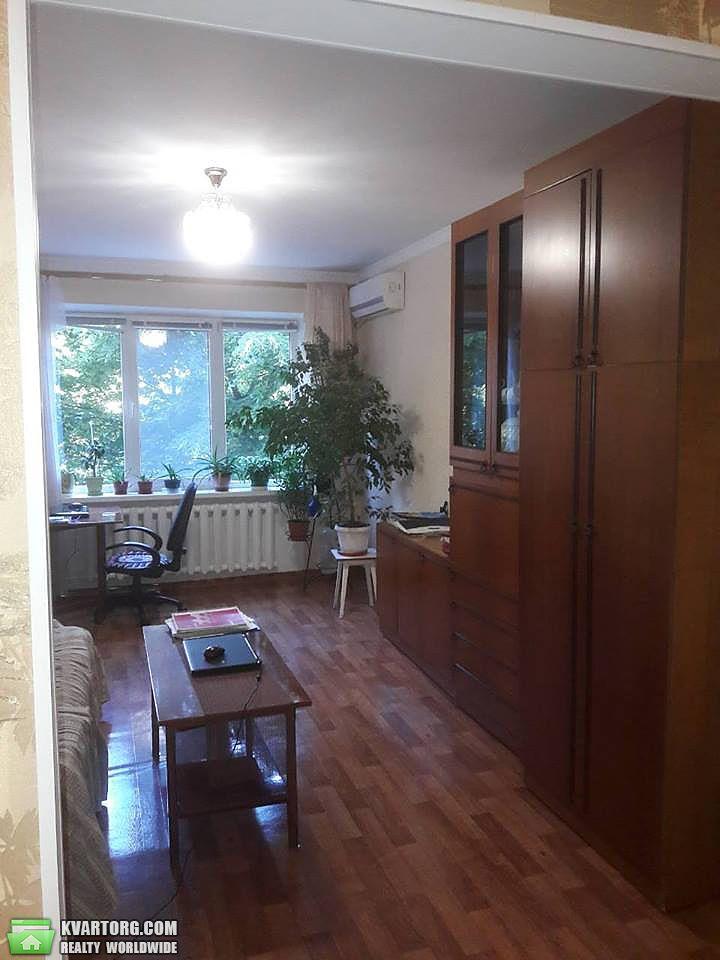 сдам 1-комнатную квартиру. Одесса, ул.Бочарова/шк.40и49 . Цена: 130$  (ID 2153056)