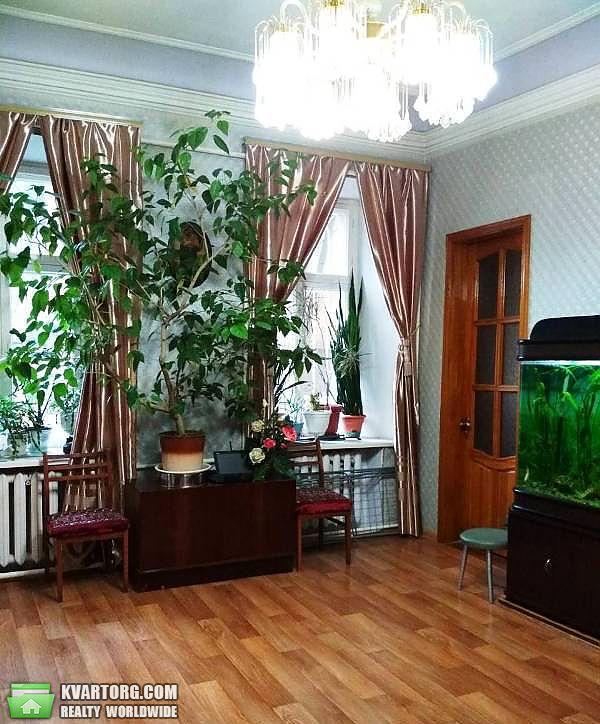 сдам 3-комнатную квартиру. Одесса, ул.Итальянский бульвар . Цена: 79000$  (ID 2173620) - Фото 1