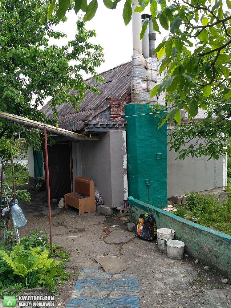 продам дом Днепропетровск, ул. Васильевская - Фото 4