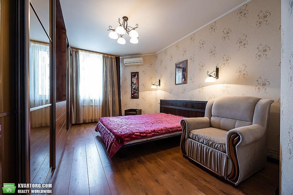 сдам 3-комнатную квартиру Киев, ул. Княжий Затон 21 - Фото 1