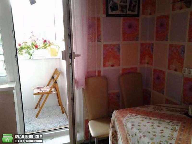 продам 1-комнатную квартиру. Киев, ул. Закревского 85а. Цена: 29000$  (ID 1795543) - Фото 6