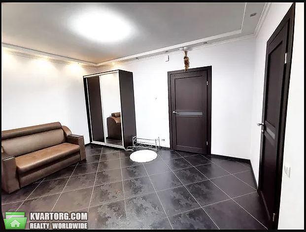 сдам 1-комнатную квартиру Киев, ул.Сикорского 1 - Фото 3