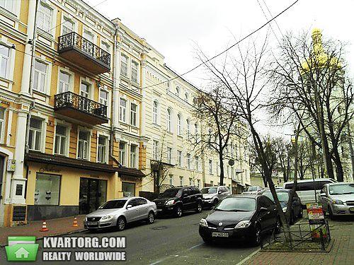 сдам 4-комнатную квартиру Киев, ул. Софиевская 25 - Фото 10