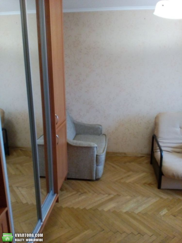 сдам 1-комнатную квартиру Киев, ул. Полковая 72 - Фото 4
