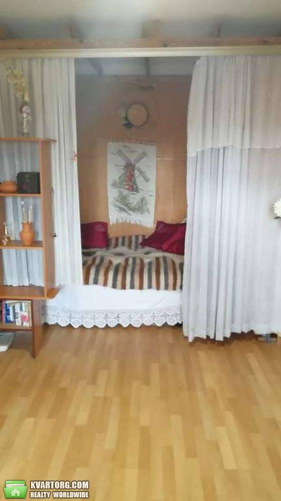 продам 2-комнатную квартиру Киев, ул. Тимошенко 4а - Фото 8