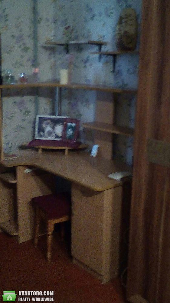 сдам 1-комнатную квартиру. Киев, ул. Героев Днепра . Цена: 250$  (ID 1793496) - Фото 6