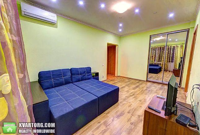 сдам 3-комнатную квартиру Киев, ул. Большая Васильковская 114 - Фото 1