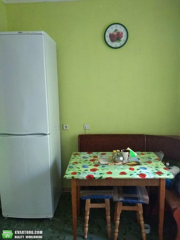 сдам 1-комнатную квартиру Киев, ул. Маяковского 72 - Фото 2