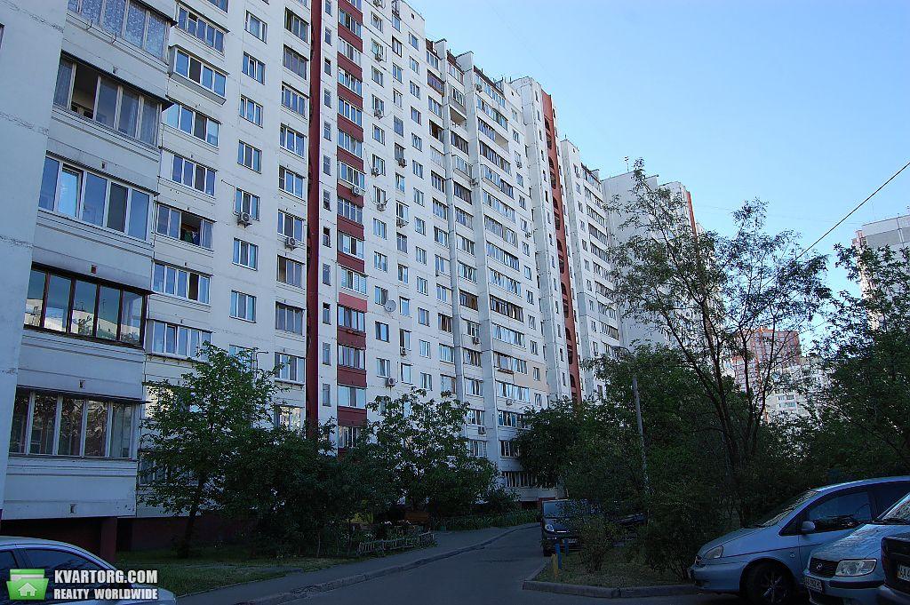 продам 3-комнатную квартиру. Киев, ул. Ревуцкого 19. Цена: 56000$  (ID 1942764) - Фото 1