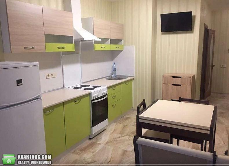 сдам 1-комнатную квартиру. Киев, ул.регенераторная . Цена: 465$  (ID 2202976) - Фото 2