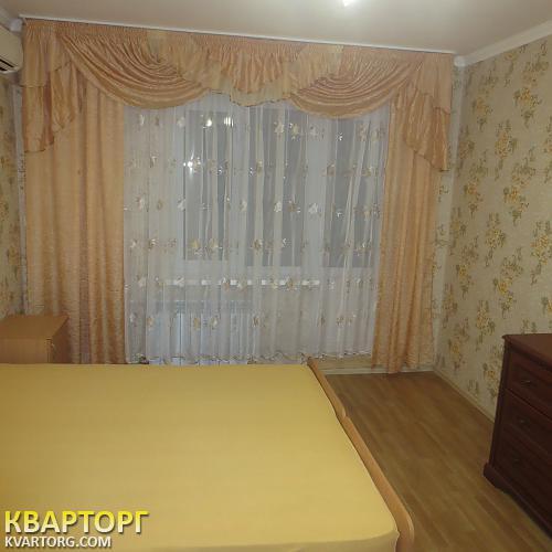 сдам 1-комнатную квартиру Киев, ул. Героев Днепра 65 - Фото 1