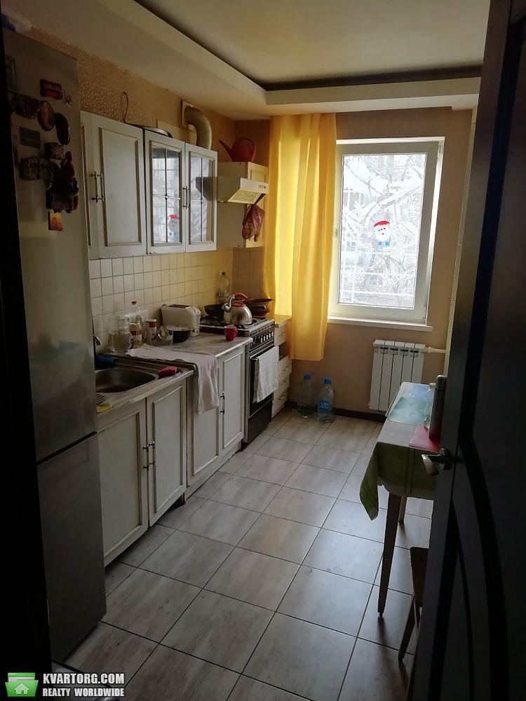 продам 2-комнатную квартиру Одесса, ул.Добровольского - Фото 1