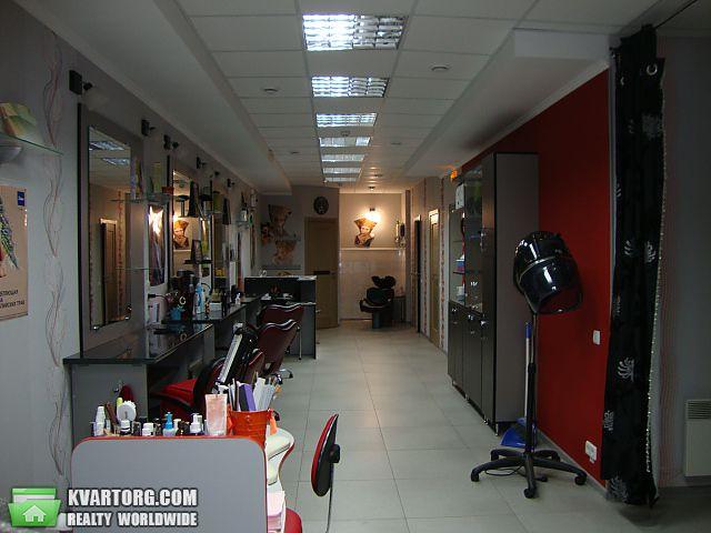 продам парикмахерскую Киев, ул. Харьковское шоссе 17а - Фото 6