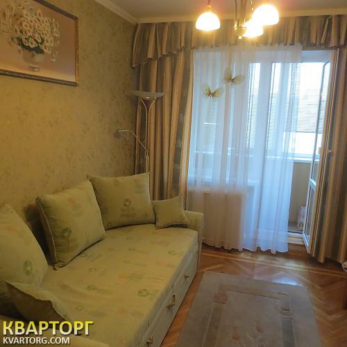 сдам 2-комнатную квартиру Киев, ул.Героев Днепра 57 - Фото 4
