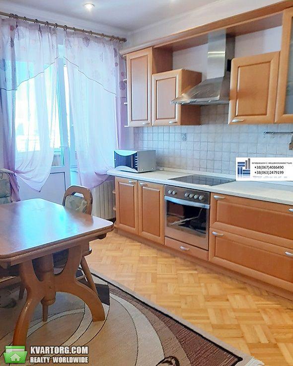 сдам 2-комнатную квартиру Киев, ул. Героев Сталинграда пр - Фото 5