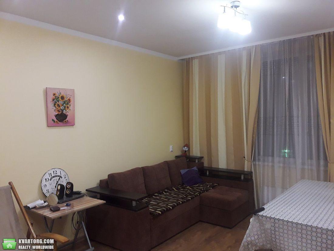 продам 1-комнатную квартиру Одесса, ул.Литературная - Фото 4