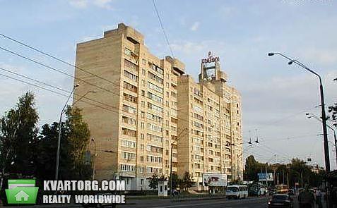 сдам 3-комнатную квартиру Киев, ул. Довженко 14/1 - Фото 10