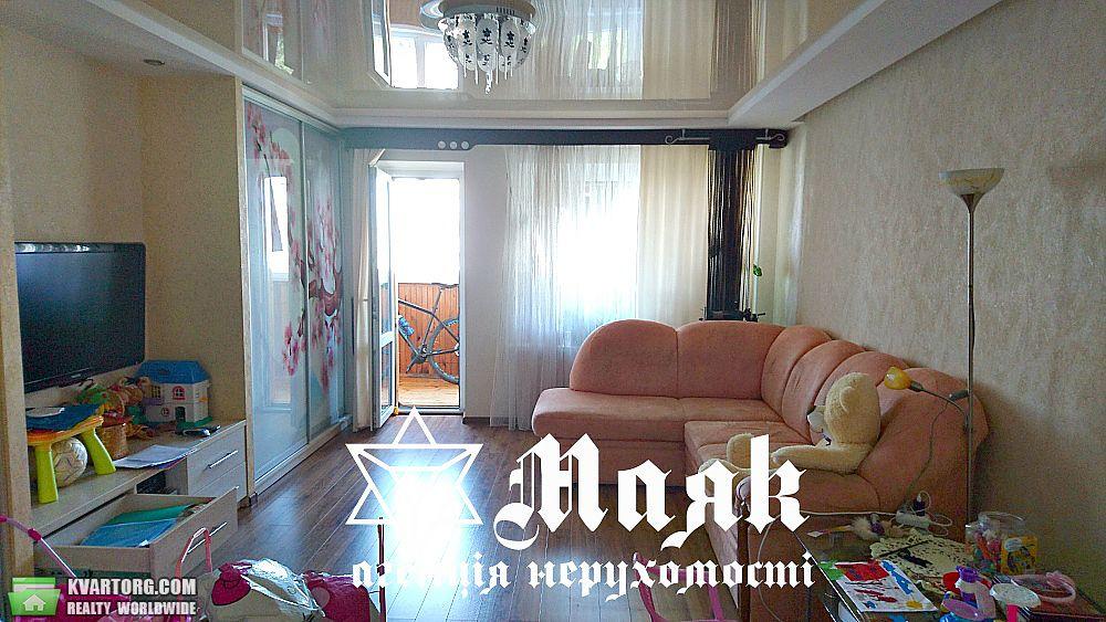 продам 4-комнатную квартиру Киевская обл., ул.Леваневского 28 - Фото 4