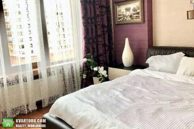 сдам 2-комнатную квартиру Киев, ул. Жилянская 59 - Фото 4