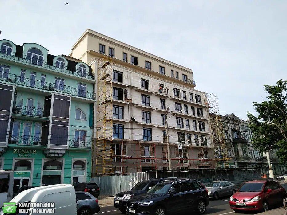 продам 1-комнатную квартиру Одесса, ул.М.Арнаутская  71 - Фото 2