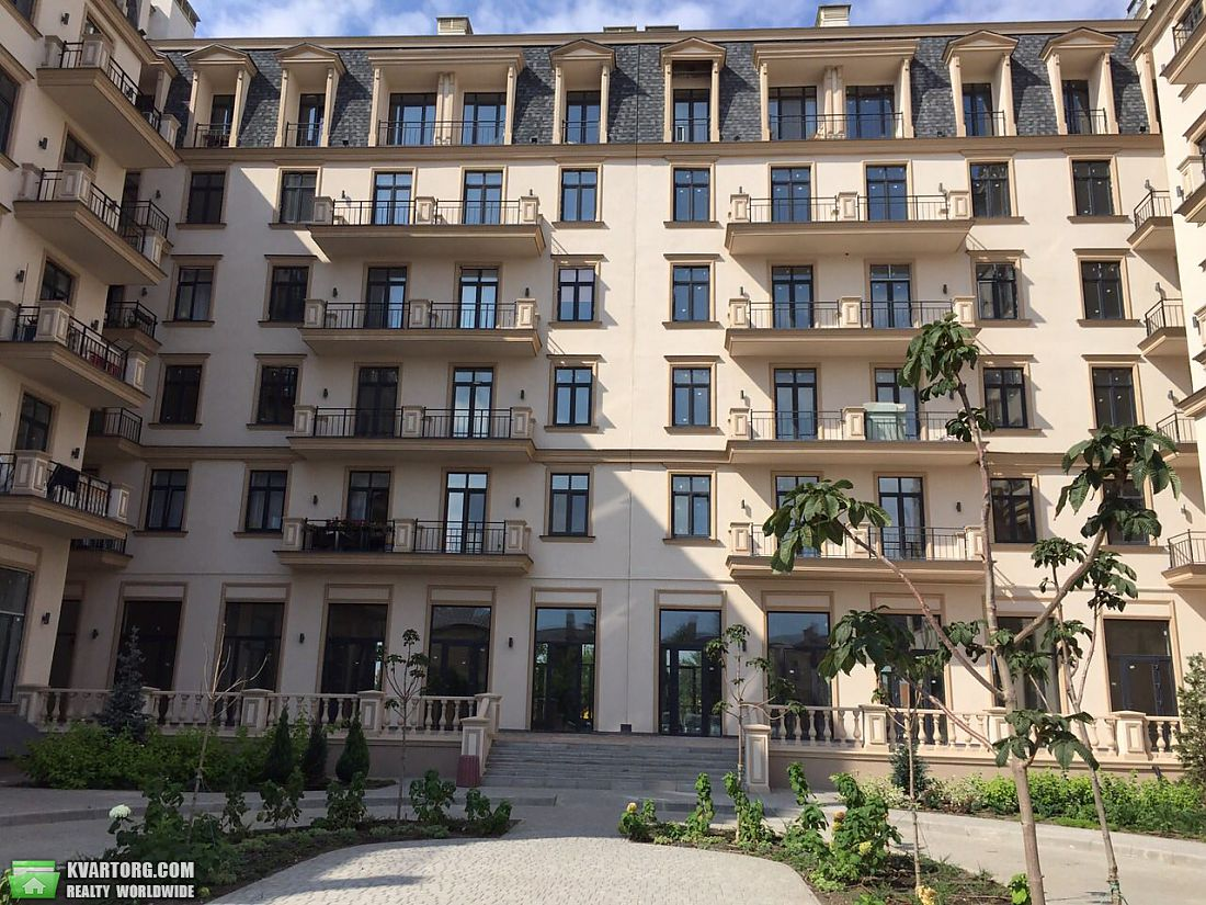 продам 2-комнатную квартиру Одесса, ул.Ашан. Ривьера 3 - Фото 2