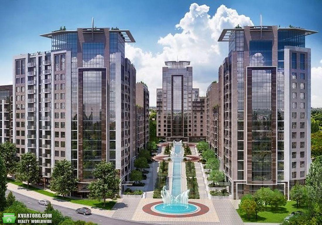 продам 3-комнатную квартиру Киев, ул. Саперное поле 5 - Фото 1