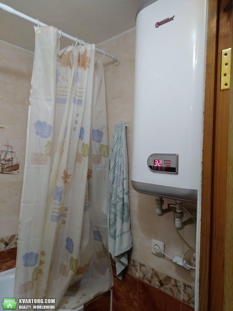 продам 1-комнатную квартиру Одесса, ул.Заболотного - Фото 5