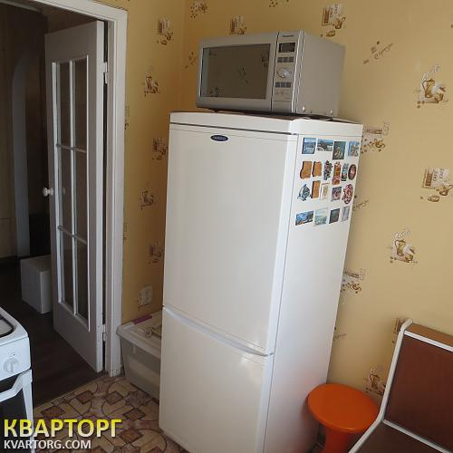 сдам 2-комнатную квартиру Киев, ул. Гайдай 10 - Фото 9