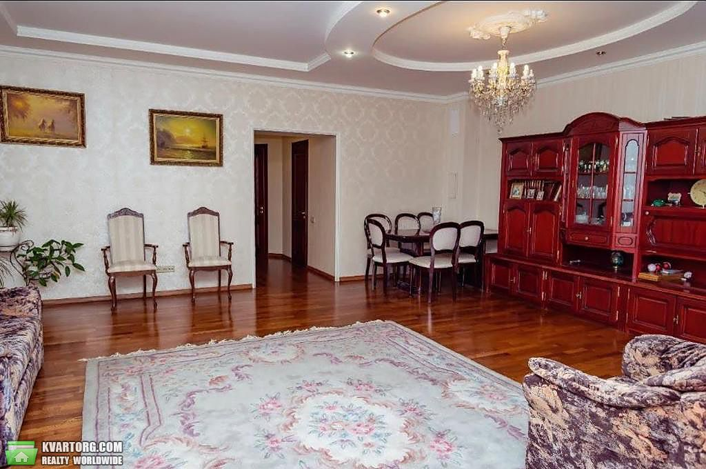 продам 4-комнатную квартиру Днепропетровск, ул.Кучеревского - Фото 1