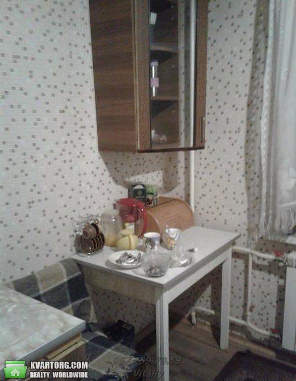 продам 1-комнатную квартиру. Киев, ул. Маяковского 95А. Цена: 28000$  (ID 1951523) - Фото 7