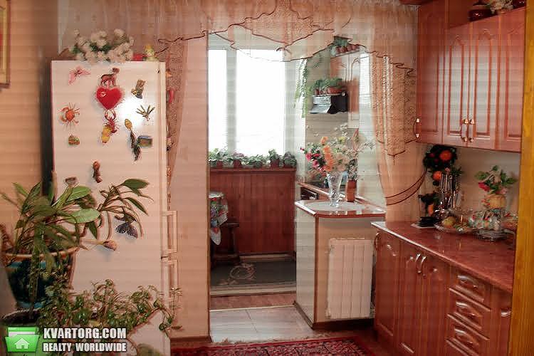 продам 2-комнатную квартиру Киев, ул.Августина Волошина 2 - Фото 1