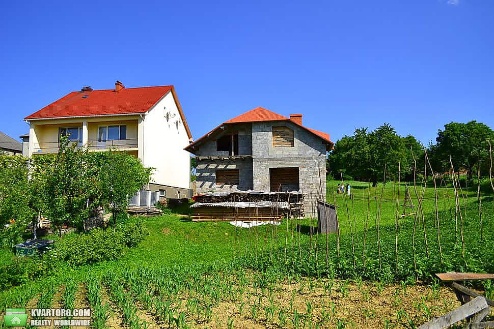 продам дом Ивано-Франковск, ул.Свалява - Фото 1