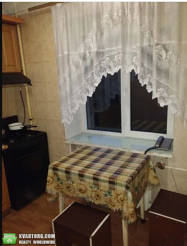 сдам 1-комнатную квартиру Киев, ул. Желябова 10а - Фото 4