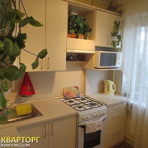 сдам 3-комнатную квартиру. Киев, ул. Приречная 19. Цена: 500$  (ID 1275132) - Фото 8