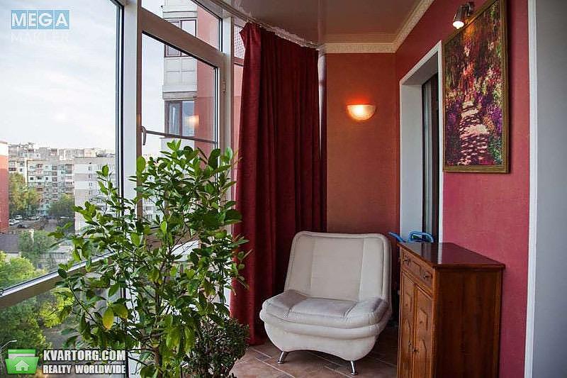 продам 3-комнатную квартиру Днепропетровск, ул.Херсонская 001 - Фото 2