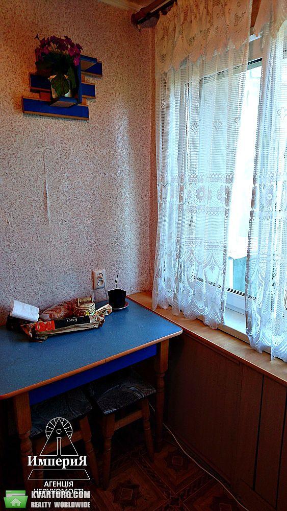 продам 1-комнатную квартиру Киевская обл., ул.Шевченко 83 - Фото 3