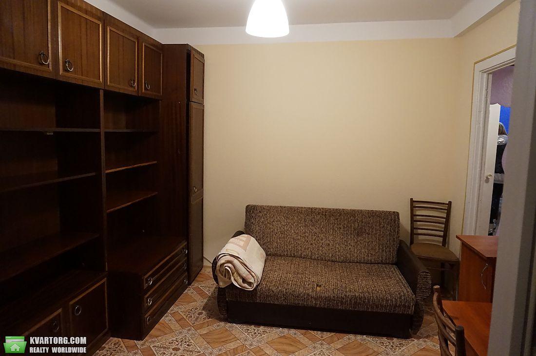 сдам 1-комнатную квартиру. Киев,   Милютенко - фото 3